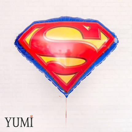 Щит Супермена, фото 2