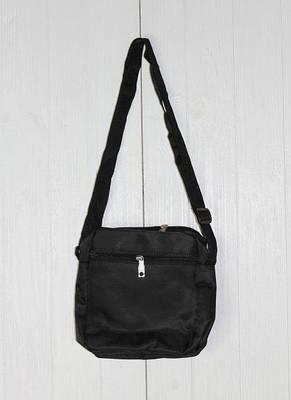 Удобная сумка унисекс через плечо с абстрактным принтом, фото 3