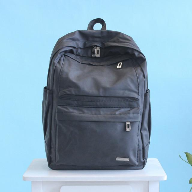 мужской рюкзак городской
