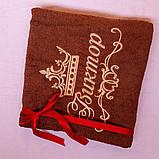 Именные полотенца. Вышивка имени , фото 3
