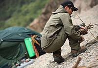 Туристична, військова, тактична одяг: огляд найкращих матеріалів (CoolMax, CoolPass, CoolJersey)