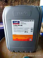 YUKO И-40а 20л, ISO НН, ISO 68