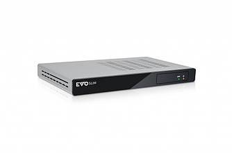Спутниковый ресивер EVO (Amiko) Slim E2 Linux