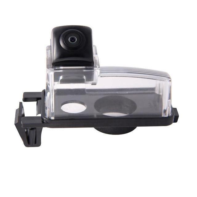 Штатная камера заднего вида Gazer CC100-CD0 для Nissan