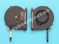 Вентилятор для ноутбука Apple Macbook Air A1370