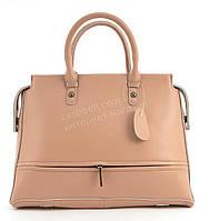 90a80494b89d Стильная кожаная элитная женская сумка с качественной кожи GALANTY art.  8013 Турция розовенькая