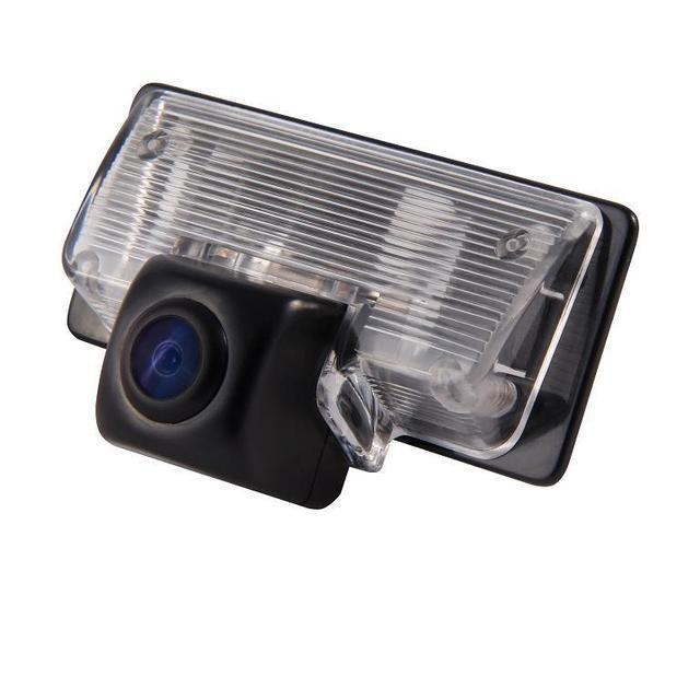 Штатная камера заднего вида Gazer CC100-9Y0 для Nissan