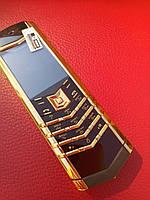 Мобильный телефон VERTU SIGNATURE S DESIGN GOLD