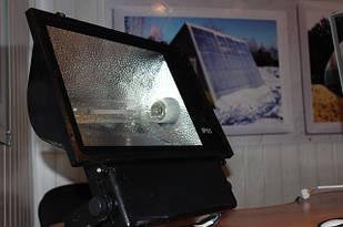 Промышленное освещение для любых потребностей в Украине