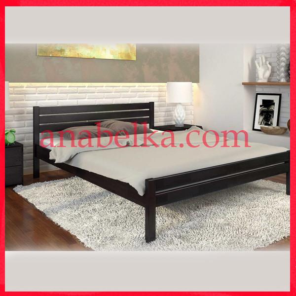 Кровать деревянная Роял (Arbor)