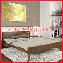 Кровать деревянная Роял   (Arbor Drev) , фото 3