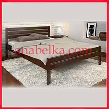 Кровать деревянная Роял   (Arbor Drev) , фото 2