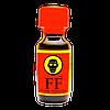 Poppers FF 25ml Англия