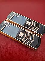 Мобильный телефон VERTU SIGNATURE S DESIGN ROSE GOLD