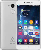 "Смартфон China Mobile A3S 2/16GB Silver (M653S), 8/5Мп, 5.2"" IPS, 2800мАч, 2sim, Snapdragon 425, 4 ядра, 4G"
