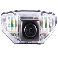 Штатная камера заднего вида Gazer CC100-S60-L для Acura