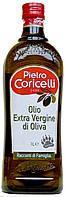 Оливковое масло Pietro Coricelli Olio Extra Vergine di Oliva 1 liter