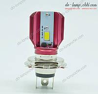 Мотолампа LED DL-M11n 18 W Н4