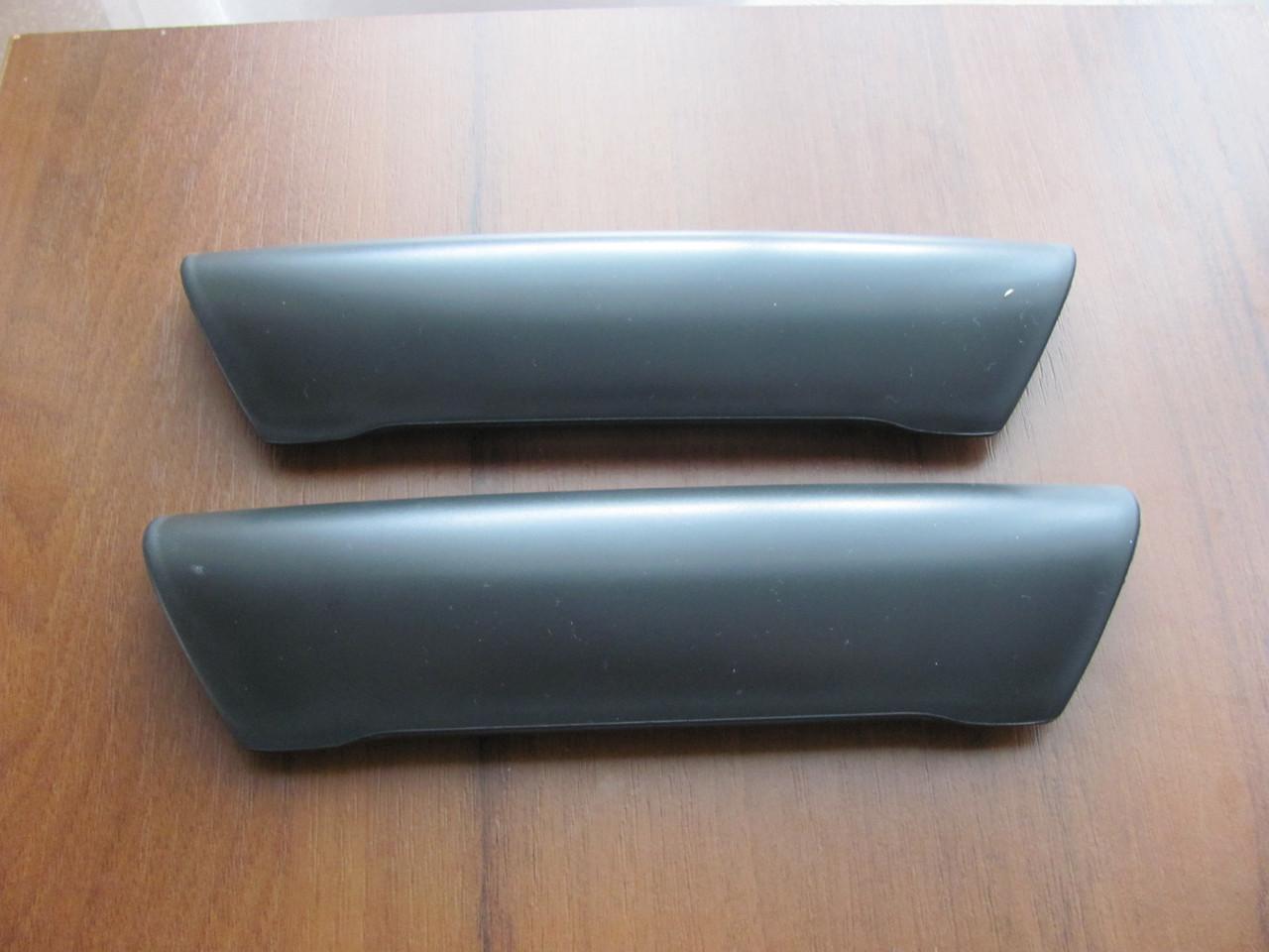Верхняя часть внутренней ручки передней двери VW T5 7H0867171B