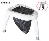 CHH-512 Портативний туалет E-pot high model