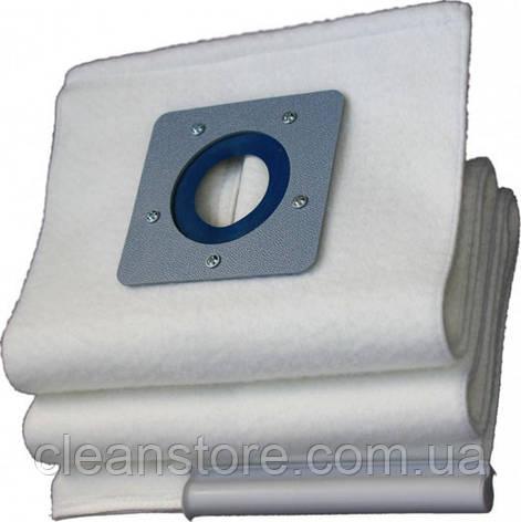 Мешок пылесборник многоразовый к пылесосам Karcher Т 7/1, фото 2