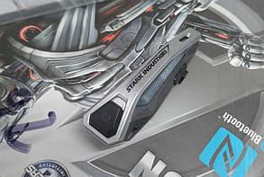 Bluetooth гарнітура E-Blue Marvel EBT-931 '' Ultron '' сіра, фото 2