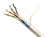 Кабель Вита пара Standard cat5e FTP (4*2*0,5 мм, CCA, довжина 305 м), екранированый