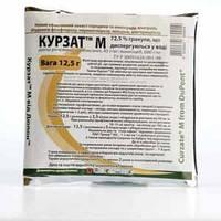 Фунгицид Курзат М 12,5 г — для защиты огурцов, овощей