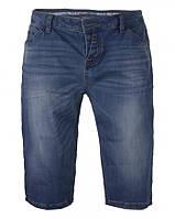 Бриджи джинсовые женские Street One