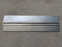 Ремонтна вставка двері передній (низ фільонки) ВАЗ-2109,21099,2114 зовнішня ліва чи права