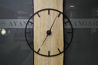 Часы Amelli Natur вертикальные, фото 3