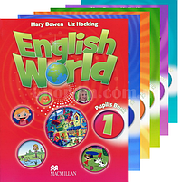 English world level 1-10