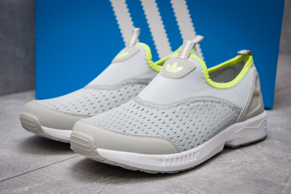 Кроссовки мужские Adidas Summer Sport, серые (13563),  [   41 42 43 44 45  ]