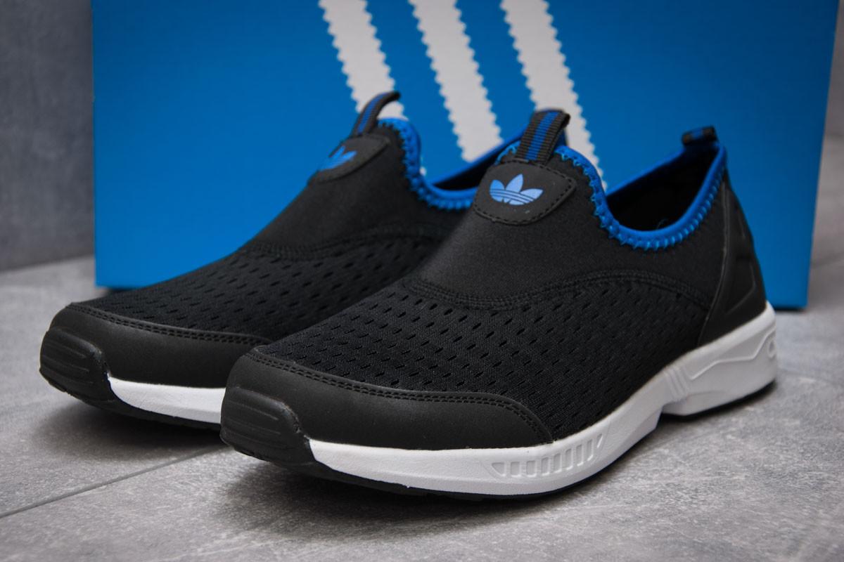 Кроссовки мужские Adidas Summer Sport, черные (13565),  [   41 42 43 44 45  ]