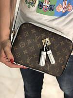 Женская сумочка LOUIS VUITTON Saintonge (реплика), фото 1