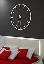 Часы Amelli белые настенные, фото 3