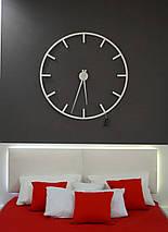Часы Amelli белые настенные, фото 2