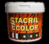 Жидкий акрил Stacril ecolor для ванн 1.5 м