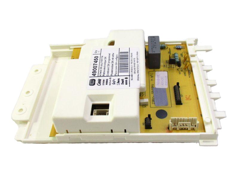 Электронный модуль управления 49007450 для стиральной машины Candy