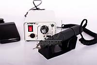 Фрезер Strong 90 на 65 Вт и 35000 об/мин с ручкой SDE-H37L1 для маникюра и педикюра