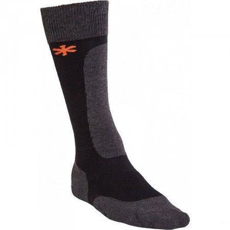 Шкарпетки Norfin WOOL  LONG (25% вовна, 55% акр., 5% поліамід, 15% спанд.) р.XL (45-47)