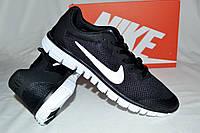 Мужские кроссовки летние Nike Free run 3.0 размер 43, 44, 45