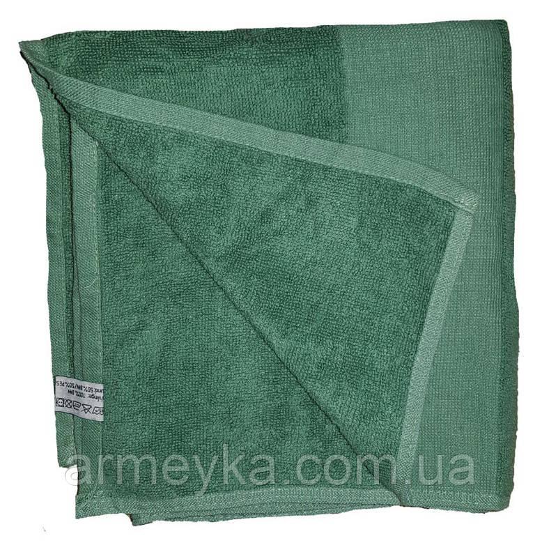 Армейское махровое полотенце 90х50. ВС Австрии, оригинал