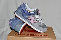 Женские кроссовки New Balance 574 размер 36, 40