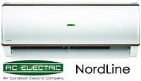 Кондиционер   INVERTER  AC Electric ACEM/I-09HN1_16Y