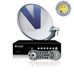 Подключение к Viasat TV