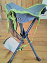 Копія Кресло раскладное  для кемпинга, рыбалки, фото 3