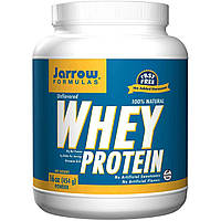 Сывороточный протеин, Jarrow Formulas, 454 г