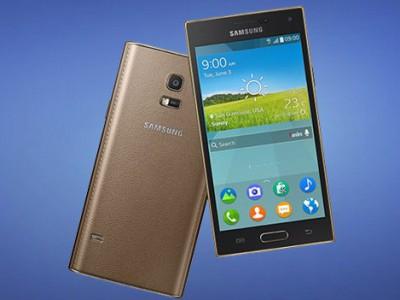 Samsung готує бюджетний смартфон на Tizen OS