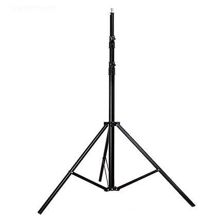 Стійка для студійного освітлення і обладнання (2.8 метра), фото 2